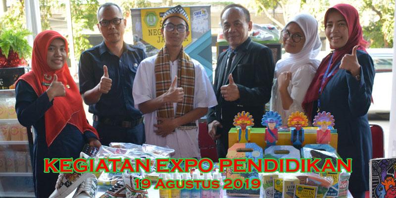 Expo Pendidikan