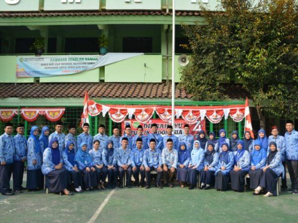 Dirgahayu Republika Indonesia ke 74 16-17 Agustus 2019