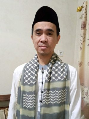Ahmad Rosidi, M.Pd